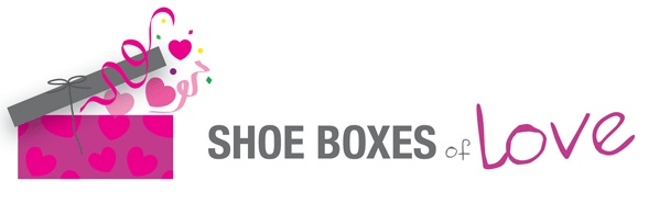 Providing shoe boxes filled with love for those who are most needing some TLC