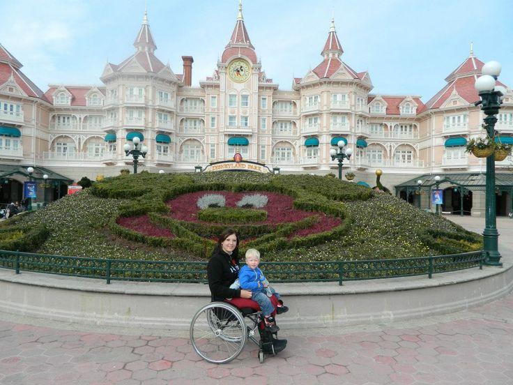 Disney land Paris*