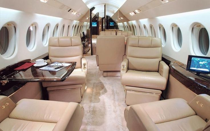 How much does it cost to own and operate a Falcon 900