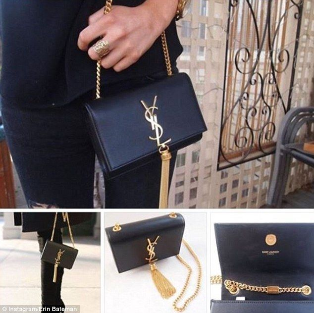 Unemployed MAFS star Erin Bateman takes to Instagram to sell her designer clothes and handbags