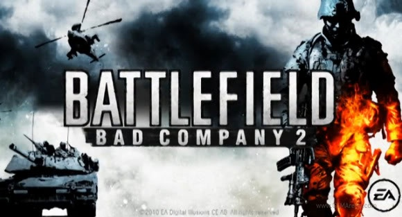 BATTLEFIELD BAD COMPANY 2 1.28 apk  Requires Android:2.2 and up  Overview:Based on the bestsellingconsole gamefrom DICE, let the battle rage in the jungle, snow, and desert, in close-quarter combat, and in the air.