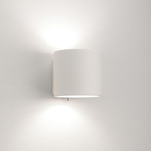 BRENTA Wandleuchte aus Gips | ASTRO | A-0916 - Click-Licht.de #Lampe