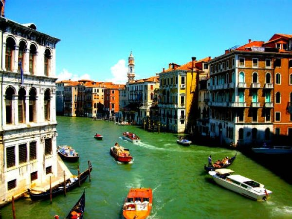 Lagúnák, templomok, szerelmek **** | Akciós nyaralások - Online akciós utazások, azonos áron, mint az utazásszervezőnél!