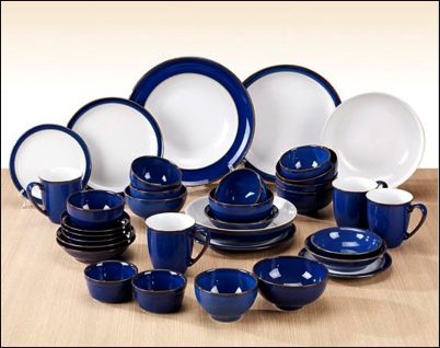 DENBY Dinnerware & 101 best Denby Pottery 1809 images on Pinterest | Pottery ...
