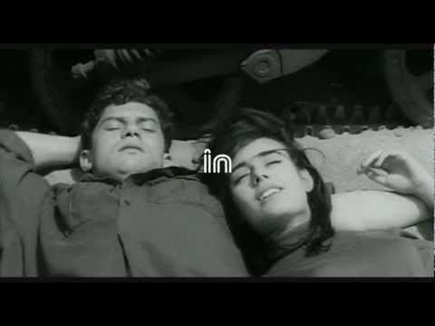 LUIGI TENCO - MI SONO INNAMORATO DI TE - MMVideo - YouTube