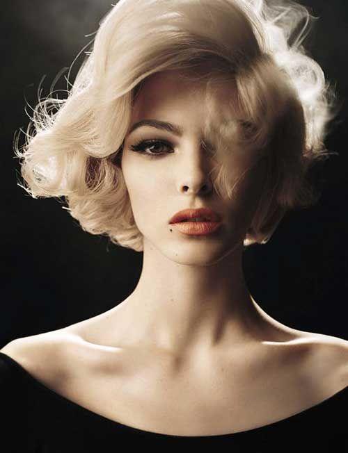 Trendy Frauen Kurze Frisuren Sollten Sie Versuchen // #Frauen #Frisuren #kurze #Sollten #Trendy #Versuchen