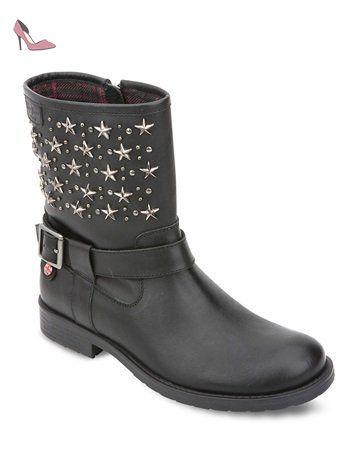 Melting, Desert Boots Femme, Marron (859Tobacco), 39 EUPepe Jeans London