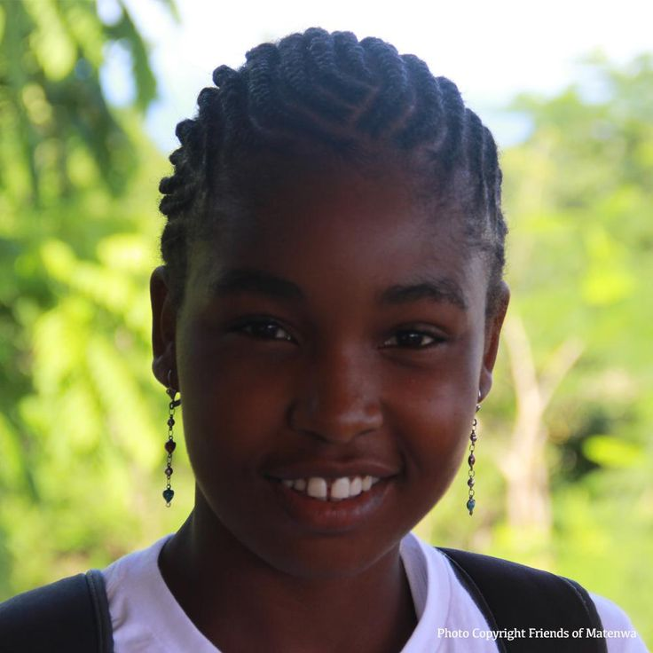 Michelda Aubel was born in raised in the community of Nan Kafe in La Gonâve, Haiti. She is 15-years-old and enrolled in the 10th grade at Matènwa Community Learning Center. Michelda enjoys reading, singing, studying and playing soccer. She comes from a family with little means and can't afford all the fees that are required for her education. She wants to become a nurse and is hopeful that her nursing career will help provide for her family and help the people in La Gonâve and Haiti in…