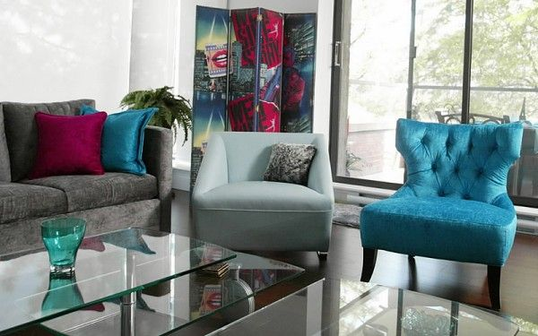 Design Decor Color Schemes Colors Interiors Living Room Teal