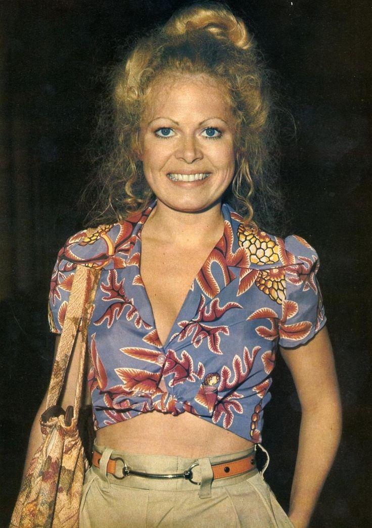 Sally Struthers. 1976.