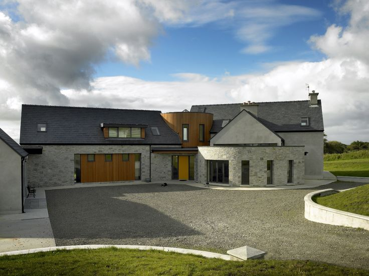 A Rated Timber Frame Homes