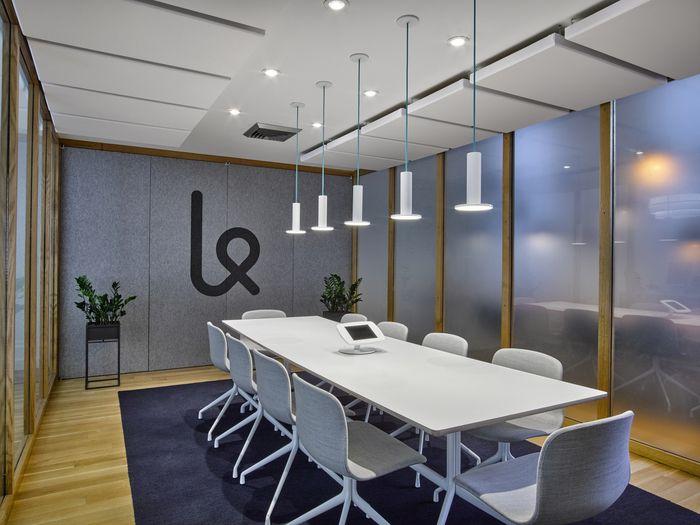 Karma Offices - New York City - Office Snapshots