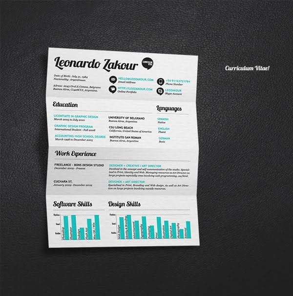 154 best Resume examples images on Pinterest Resume design - advertising consultant sample resume