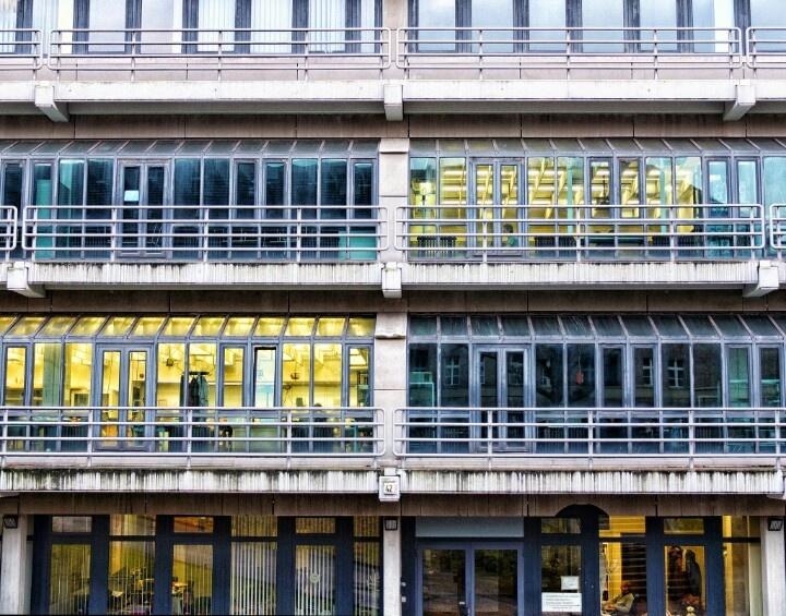 berlin beuth university