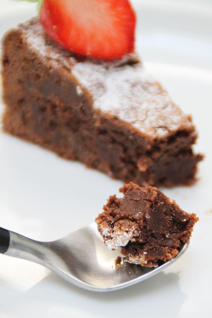 Fransk Chokladkaka – Fikastunder