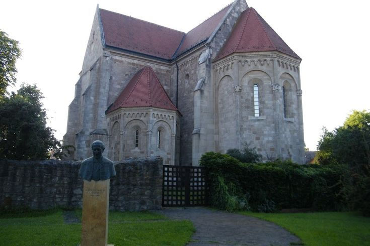 Fotó itt: Ócsai református templom - Google Fotók