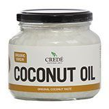 Organic Coconut oil is a must have, this products is so multi-usable, I love it, use it from your kitchen to bathroom to the bedroom.