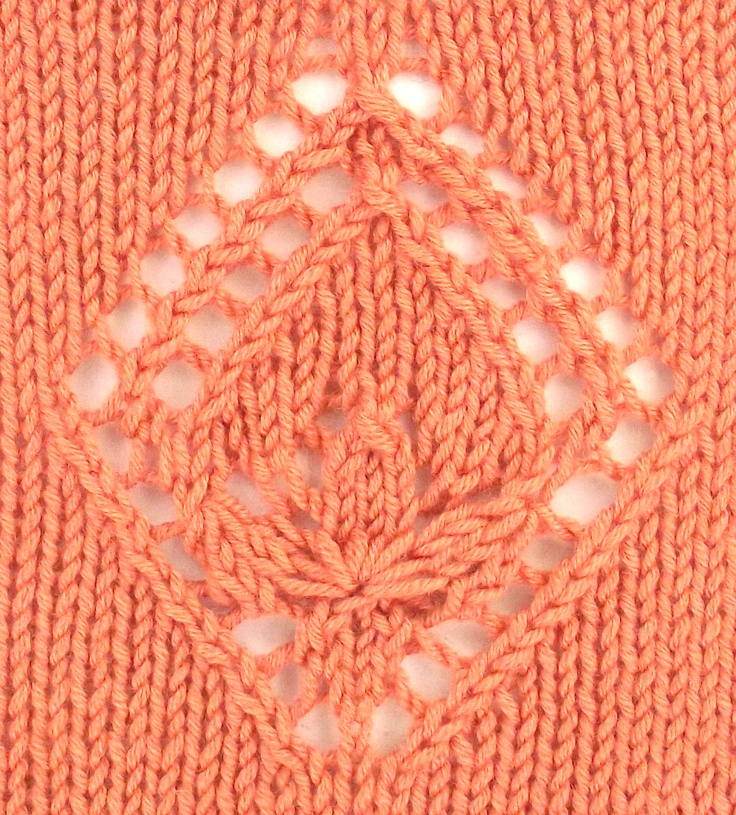 14 best images about March 2013 Knitting Stitch Patterns ...