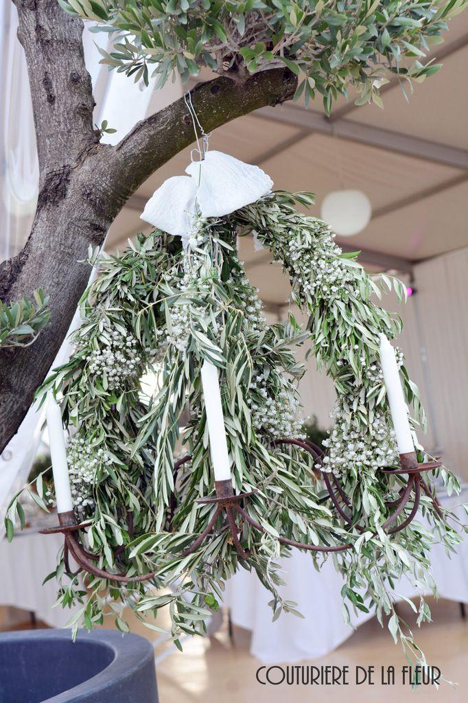 Joli mariage juif au Domaine des Moures sur le thème de l'olivier 1/3   Fleuriste mariage juif Joli mariage juif au Domaine des Moures sur le thème de l'olivier 2/3   Houppa - Fleuriste mariage juif Je vous présente aujourd'hui la suite et fin du joli...
