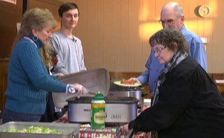 """7 News Special: """"More Than A Meal"""""""