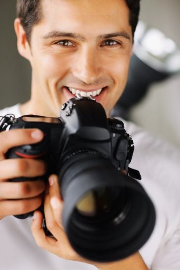 10 steps to becoming a better photographer