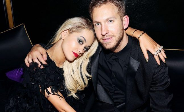 Single Calvin Harris to rekindle romance with Rita Ora?