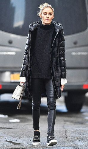 puffer jacket 22