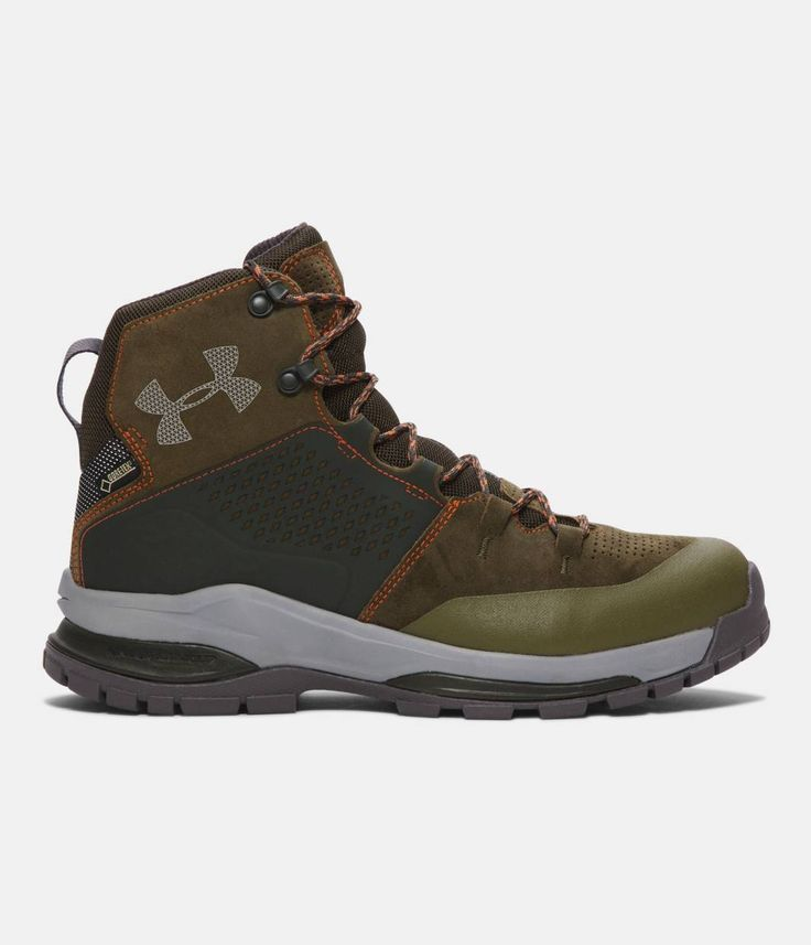 Shop Under Armour for Men's UA ATV GORE-TEX®️️ Hiking Boots in our Mens Boots department.  Free shipping is available in US.