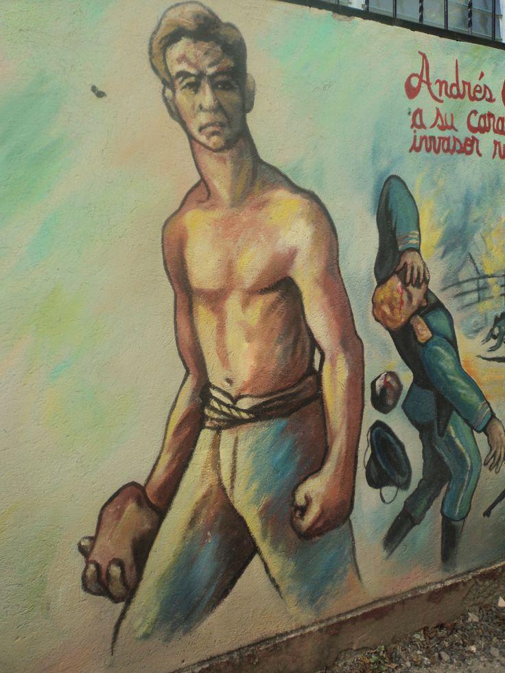 Mejores 21 im genes de murals nicaragua en pinterest for Mural nicaraguense