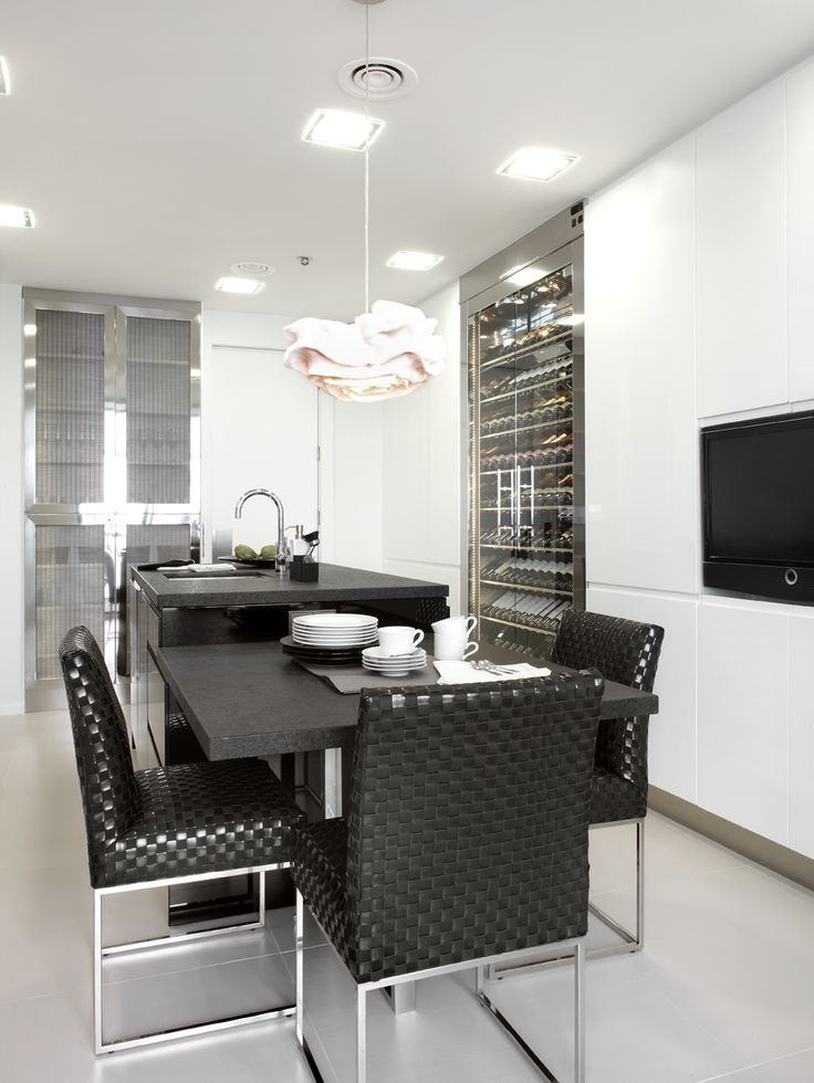 Interior Armarios Cocina | 105 Best Cocinas Images On Pinterest Tables Stools And Living Room