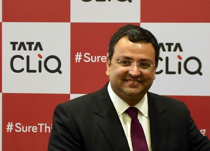 India's Mistry launches legal battle against Tata Sons