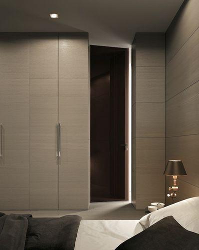 17 meilleures id es propos de porte battante sur pinterest coiffeuses salle de bains noir. Black Bedroom Furniture Sets. Home Design Ideas