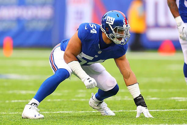 The New York Giants pass rush boasts two Pro Bowl caliber players in Jason Pierre-Paul and Olivier Vernon. But depth could be an issue in 2017.