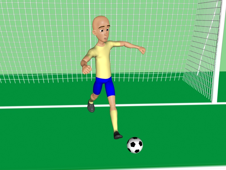 wikiHow to Play Soccer -- via wikiHow.com