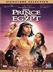 The Prince of EgyptPrince Of Egypt, Cinematic Satisfaction