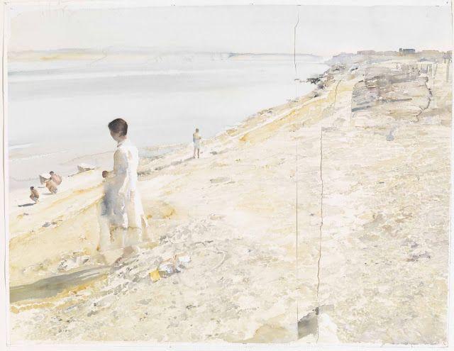 Artodyssey: Lars Lerin