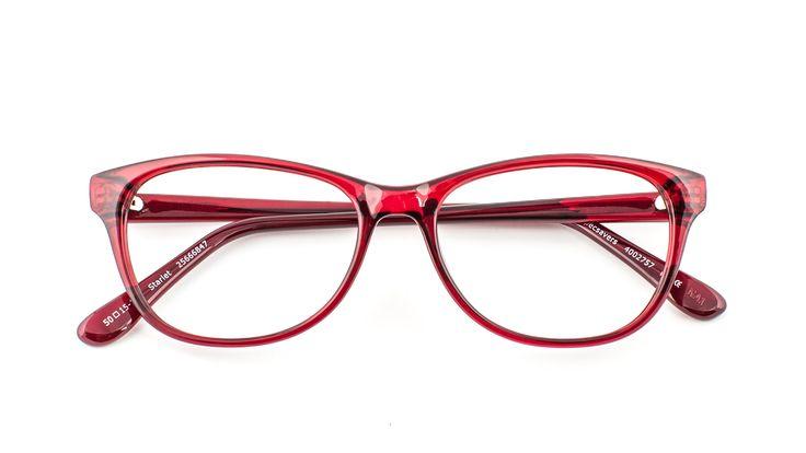 Specsavers glasses - STARLET