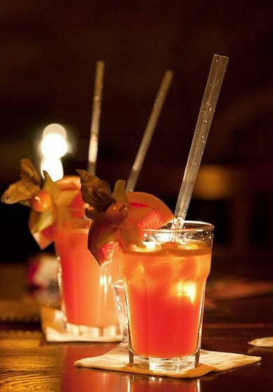 Top 5 Vodka Drinks...Jac Anna these all look good to me!