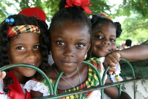 46 best images about Dominica on Pinterest | The carnival ...