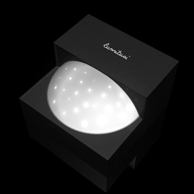 Decoration ideas with Twilight Constellation Galaxy Nightlight Color Changing Starlight Projection Light