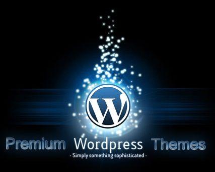 Best Free Premium WordPress Themes
