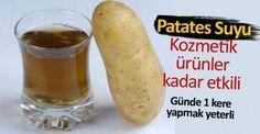 Patates ile bunu her gün yapın !