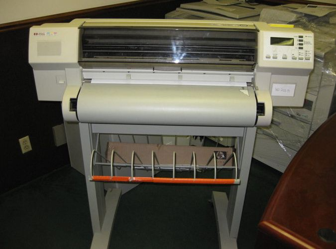 HP Designjet 750c Driver Download - http://www.printeranddriver.com/hp-designjet-750c-driver-download/