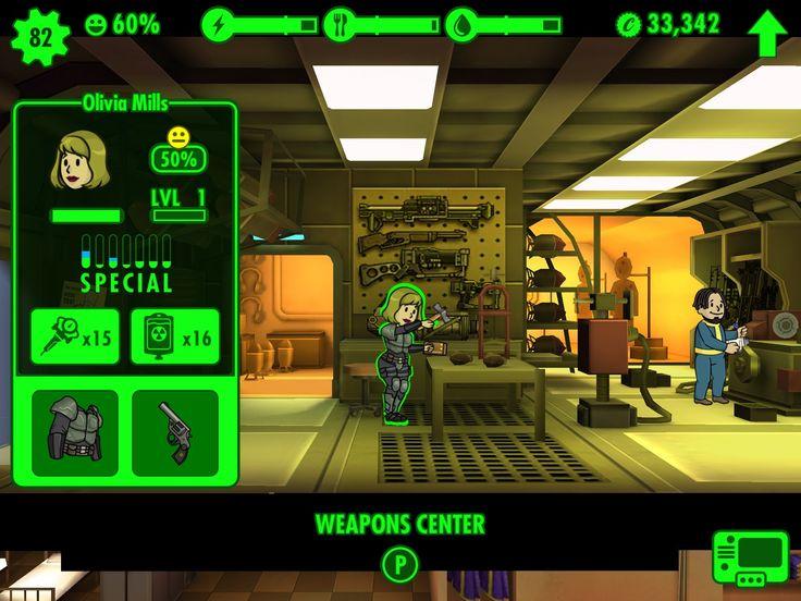 Скачать бесплатно fallout shelter на компьютер