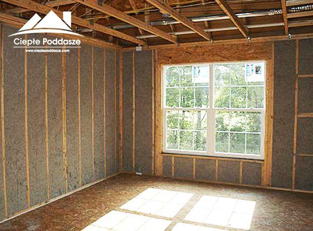 Izolacje termiczne, termoizolacja budynków, wdmuchiwanie celulozy, wełna celulozowa - więcej na www.cieplepoddasze.com