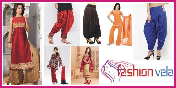 Stylish Pakistani Salwar Kameez Designs in 2016  http://www.fashionvela.com/salwar-kameez-designs/
