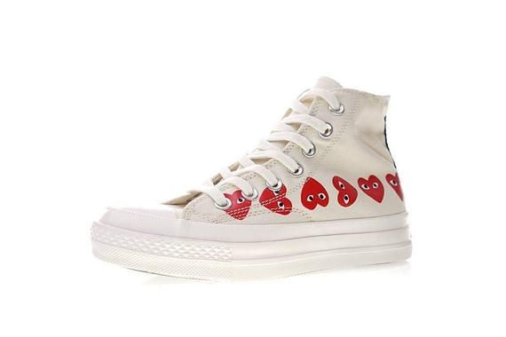 converse cdg femme occasion