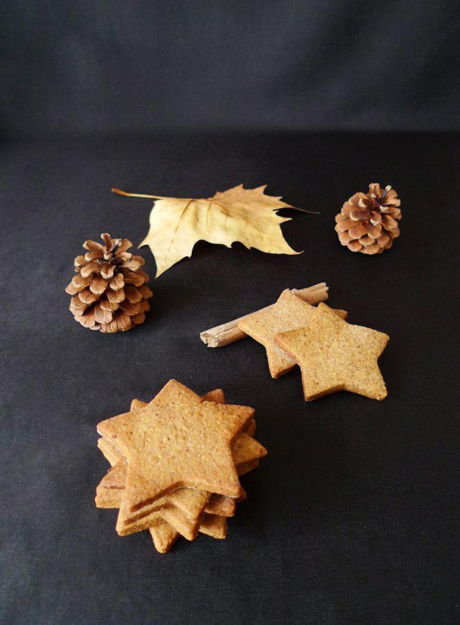 Biscuits au tourteau de noisette | Chocolable