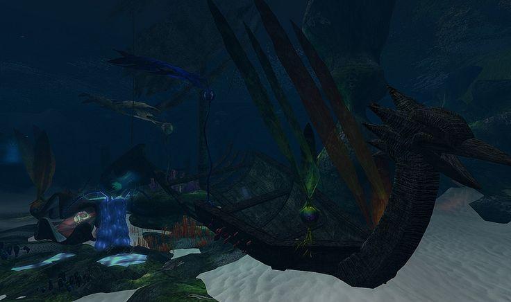 20120430 - Siren's Secret