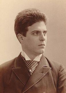 Pietro Mascagni - Wikipedia, the free encyclopedia